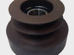 Шкив с обгонной муфтой вал 20 мм (19.05мм, 25 и 25.4 мм)