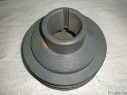 Шкив СМД-60 коленчатого вала
