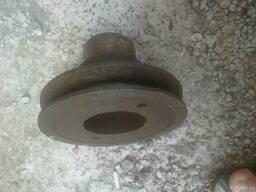 Шкив вала коленчатого А-41 (41-0406-01)