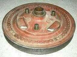 Шкив вариатора барабана ведущий блок 54-2-40 Нива СК-5