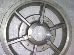 Шкив вентилятор УПС, СУПН голый - photo 1