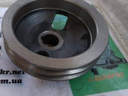 Шків водяного насоса 740-1307216-01 (КАМАЗ-740) для помпи