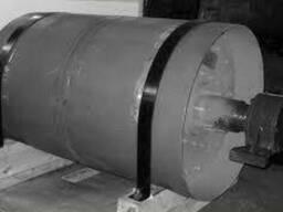 Шкивные железоотделители ШЭ-65/63, ШЭ-80/64, Ш80-64М, ШЭ-100/80, Ш100-80М, ШЭ-120/80. ..