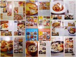 Школа гастронома, журнал для тех, кто любит готовить.