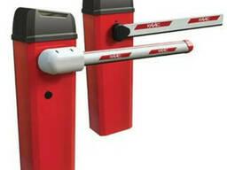Шлагбаум FAAC B614 автоматический стрела до 5м