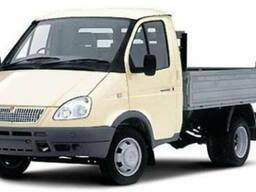 Шлак доставка Мариуполь ГАЗ 2т