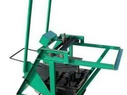 Шлакоблок. Оборудование для производства и изготовления шлак