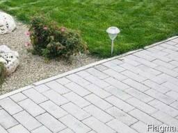 Шлакоблок, полублок, тротуарная плитка от производителя!!! - фото 5