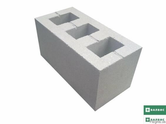 Шлакоблок стеновой и перестеночный от производителя.