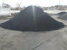 Уголь ТСШ 0-13 для заводов.