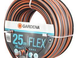 Шланг Gardena Flex 19 мм (3/4), длина 25 метров, 18053-20 - фото 1