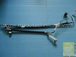 Шланг гидроусилителя рулевого управления BMW 32413428383