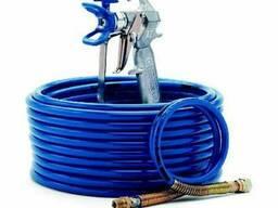 Шланг для окрасочных агрегатов ВД 230- 500бар