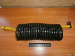 Шланг пневматичний M22x1,5 WABCO 4527110590 (4м)
