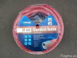 """Шланг поливочный 5/8"""" (для полива) Garden Hose 20м, 30м, 50м"""
