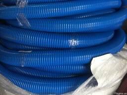 Шланг ПВХ для очистки канализации, сточных ям.