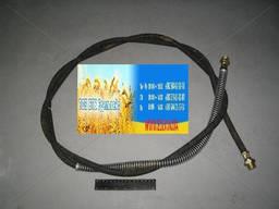 Шланг тормозной прицепа КамАЗ, МАЗ L=3, 5м (г-ш). ..