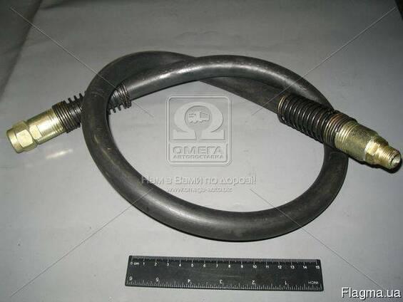Шланг тормозной КРАЗ-256 зад. торм.256Б-3506085-02 АвтоКрАЗ