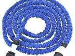 Шланг X-Hose 60 м з водорозпилювачем (садовий шланг Ікс Хоз - фото 3