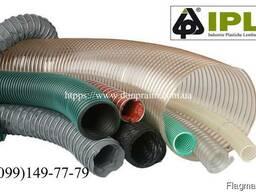 Шланги для вентиляции и кондиционирования PUR