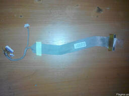 Шлейф asus A8 Z99 A8J lvds cable 30P 08G28AJ8001N