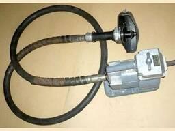 Шлифмашина электрическая с гибким валом ИЭ-8201