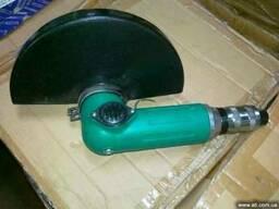 Шлифмашинка угловая пневматическая ИП-2110 (ПМ-2110)