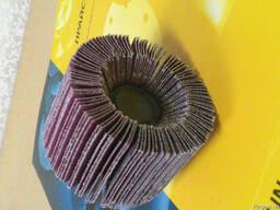 Шлифовальная головка лепестковая чашечная КМТ 614 Klingspor