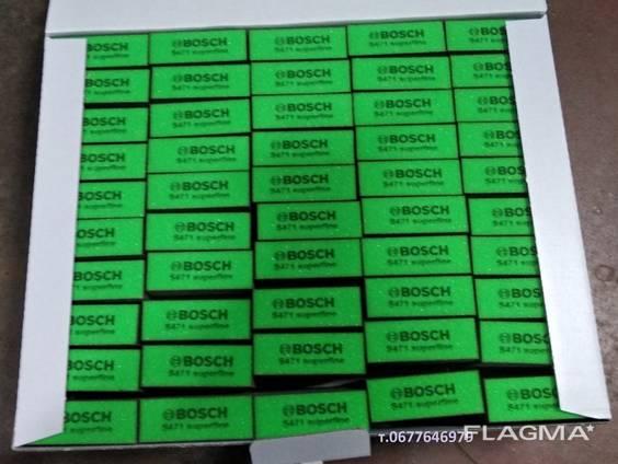 Шлифовальная губка BOSCH (SKU 2 608 608 228) арт. 2608608228