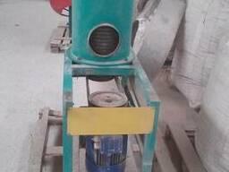 Шлифовальная машина зерновая