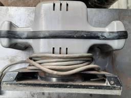 Шлифовальная машинка вибрационная Elektra