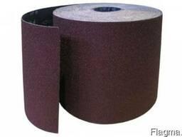 Шлифовальная шкурка или шлифовальная бумага АМ 0713-0726