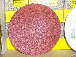 Шлифовальные круги на липучке PS18EK Klingspor 125 мм, 150мм