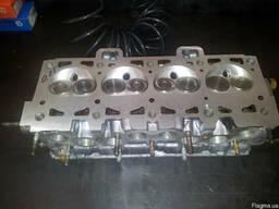 Шлифовка, фрезеровка ГБЦ (головки блока цилиндров)