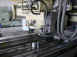 Шлифовка направляющих станин станка до 5 м