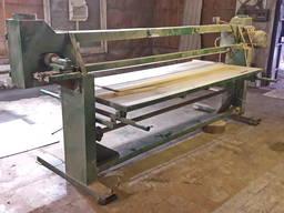 ШЛПС бу столярный станок оборудование