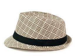 Шляпа Федора Classic в клетку_1 rtPlcz13002(2)