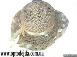 Шляпы оптом