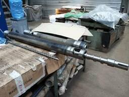 Шнек материального цилиндра к термопластавтоматам