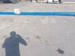 Шнек зерновой погрузчик 8 метров