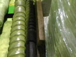 Шнеки для полимеров DPM Италия