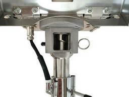 Шнековый маслопресс Oil Extractor OP-600M пресс для холодного отжима масла с термостатом