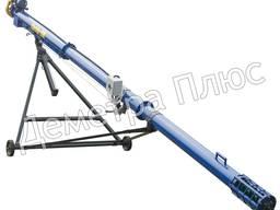 Шнековый погрузчик Скиф-50 (шнековый транспортер)