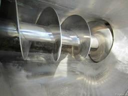Шнековый транспортер из нержавеющей стали