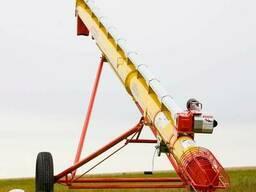 Шнековый транспортер Westfield WR100-41, 130 т/ч (Канада)