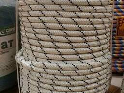 Шнур полиамидный 10мм