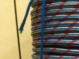 Шнур полипропиленовый 8мм-100 метров
