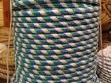 Шнур полипропиленовый 10мм -50метров - фото 1