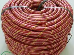Шнур полипропиленовый Ø16мм. 100метров