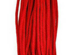 Шнур полипропиленовый плетеный, Украина D 8 мм, 30 м, код. ..